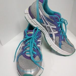 Women's Asics Gel-Excite 2 Shoes Sneakers Size 9.5